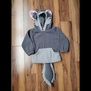 Other - Wolf Character Hoodie